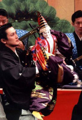 伝統芸能1