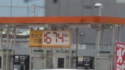 高値安定1